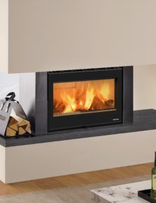 Kaminus La Nordica Inserto Wood Heater (1)