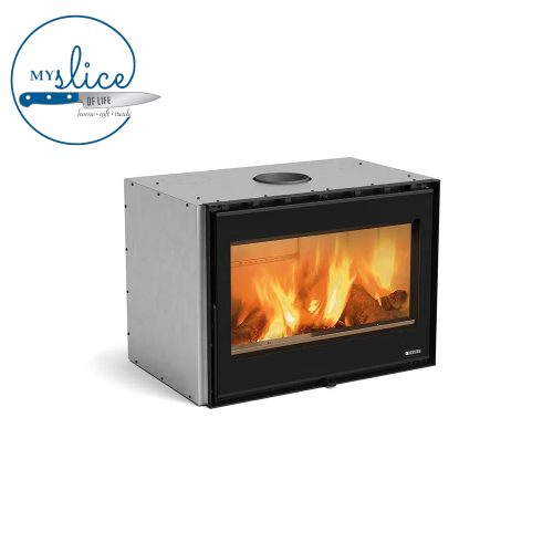 Kaminus La Nordica Inserto Wood Heater (2)