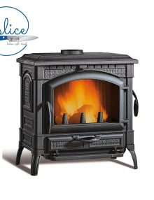 Kaminus La Nordica Isotta Evo Wood Heater (2)