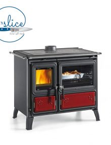 Kaminus La Nordica Milly Wood Cooker (1)