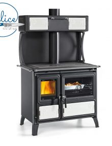 Kaminus La Nordica Milly Wood Cooker (2)