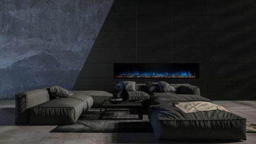 Modern Flames Pro Slim Electric Fireplace