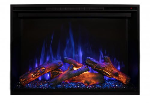 Modern Flames Redstone Insert Electric Fireplace (10)