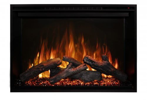 Modern Flames Redstone Insert Electric Fireplace (6)