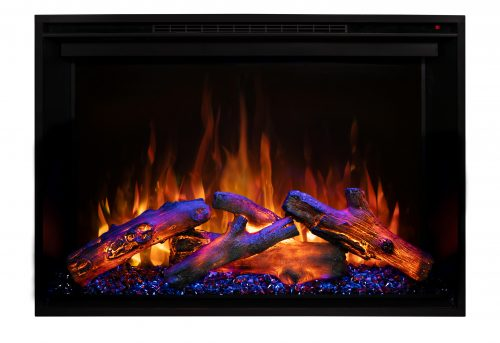 Modern Flames Redstone Insert Electric Fireplace (7)