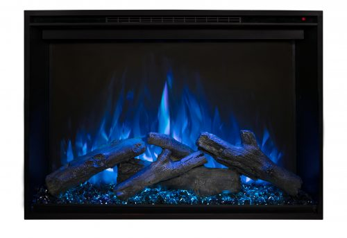 Modern Flames Redstone Insert Electric Fireplace (9)