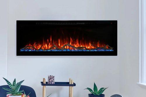 Modern Flames Spectrum Slimline 100 Fireplace