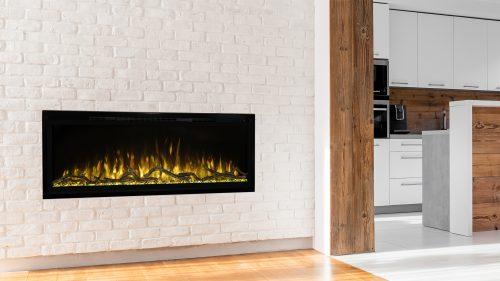 Modern Flames Spectrum Slimline Electric Fireplace