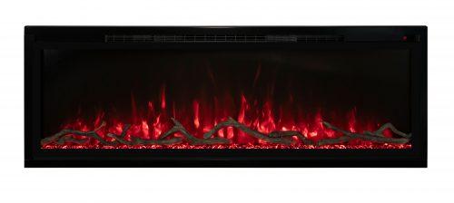 Modern Flames Spectrum Slimline Fireplace