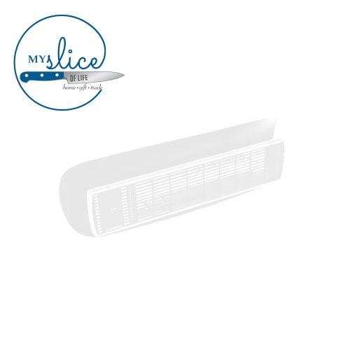 Weather Shield 3 White