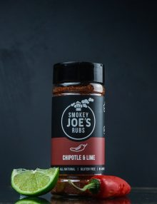 Smokey Joes Chipotle Lime Rub