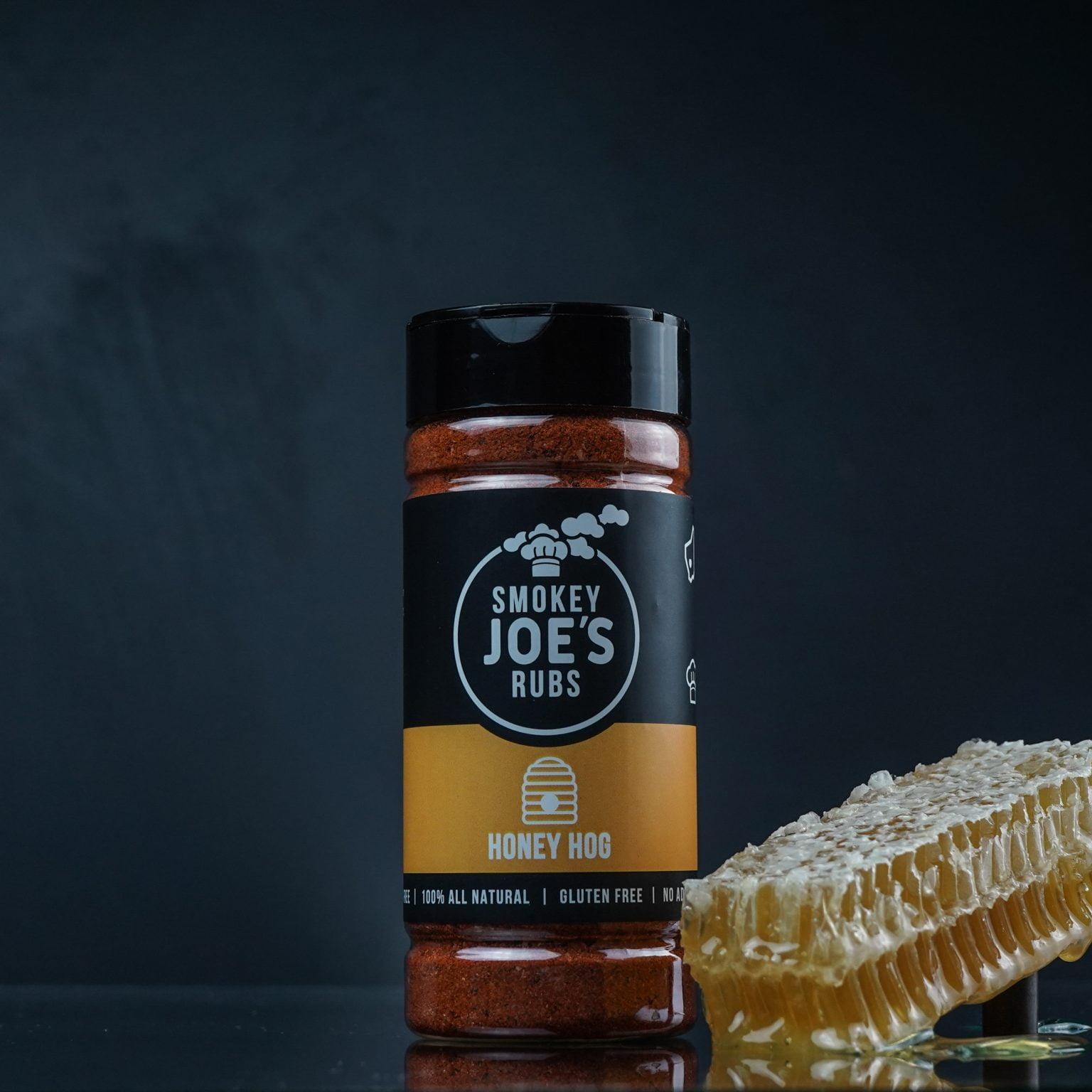 Smokey Joes Honey Hog Rub