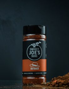 Smokey Joes Outback Rub