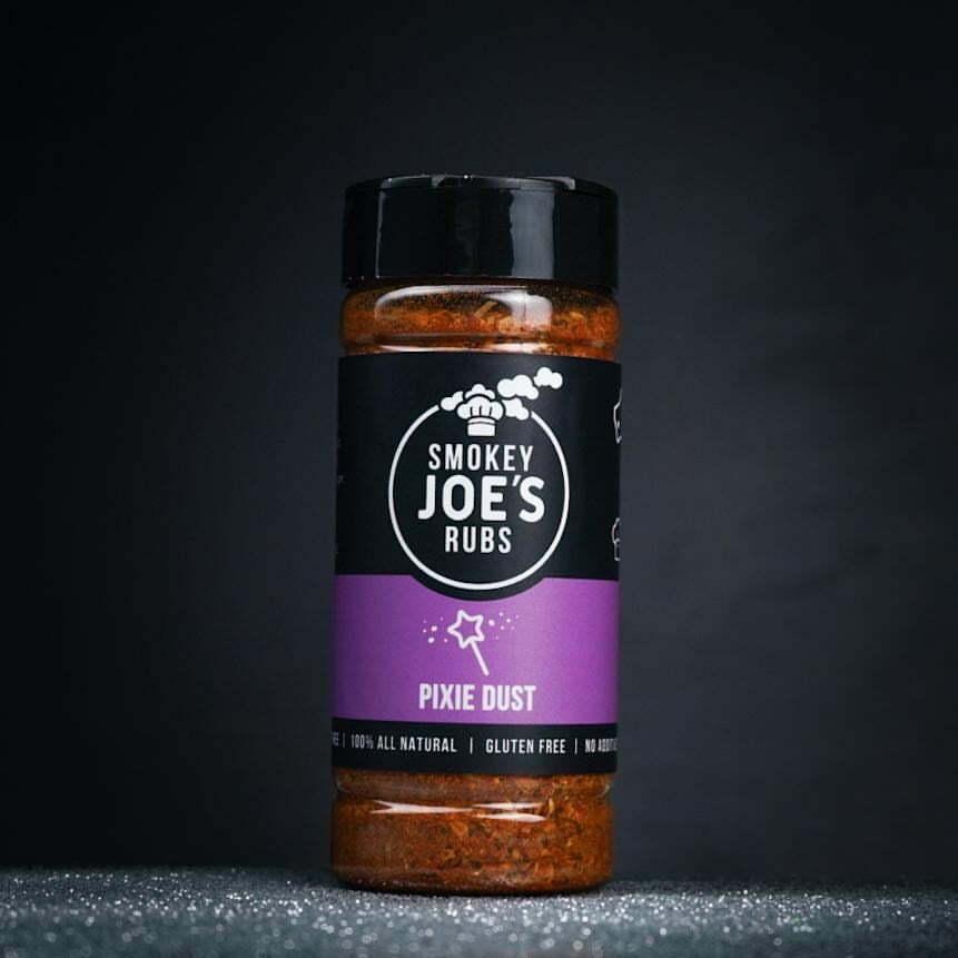 Smokey Joes Pixie Dust Rub
