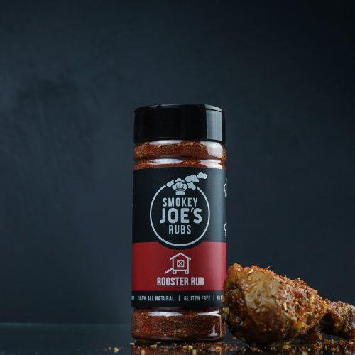 Smokey Joes Rooster Rub
