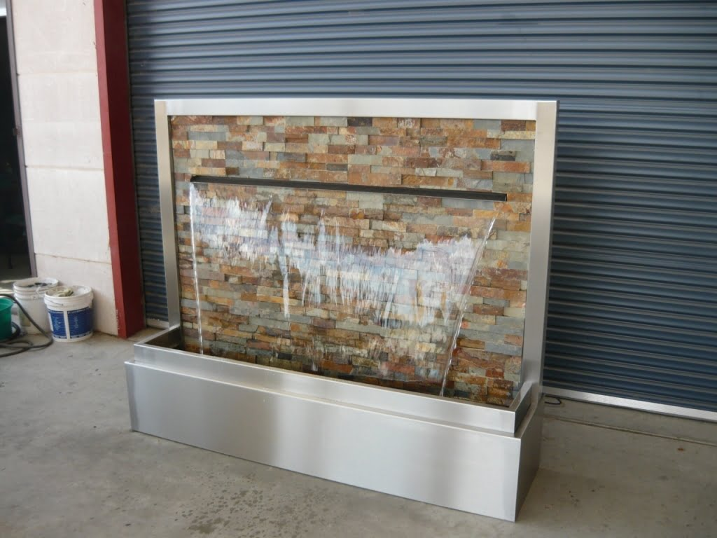 Crave Design Anahita Water Features - 1800mm Wide (1)
