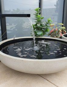 Crave Design - Kai Bowl (Large) Water Feature (1)