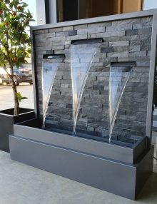 Crave Design Narayan Water Features - 1200mm Wide (1)