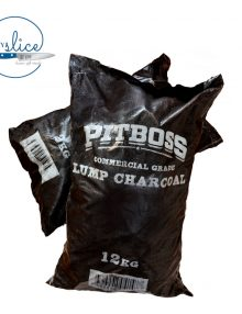 Pitboss Commercial Grade Lump Charcoal