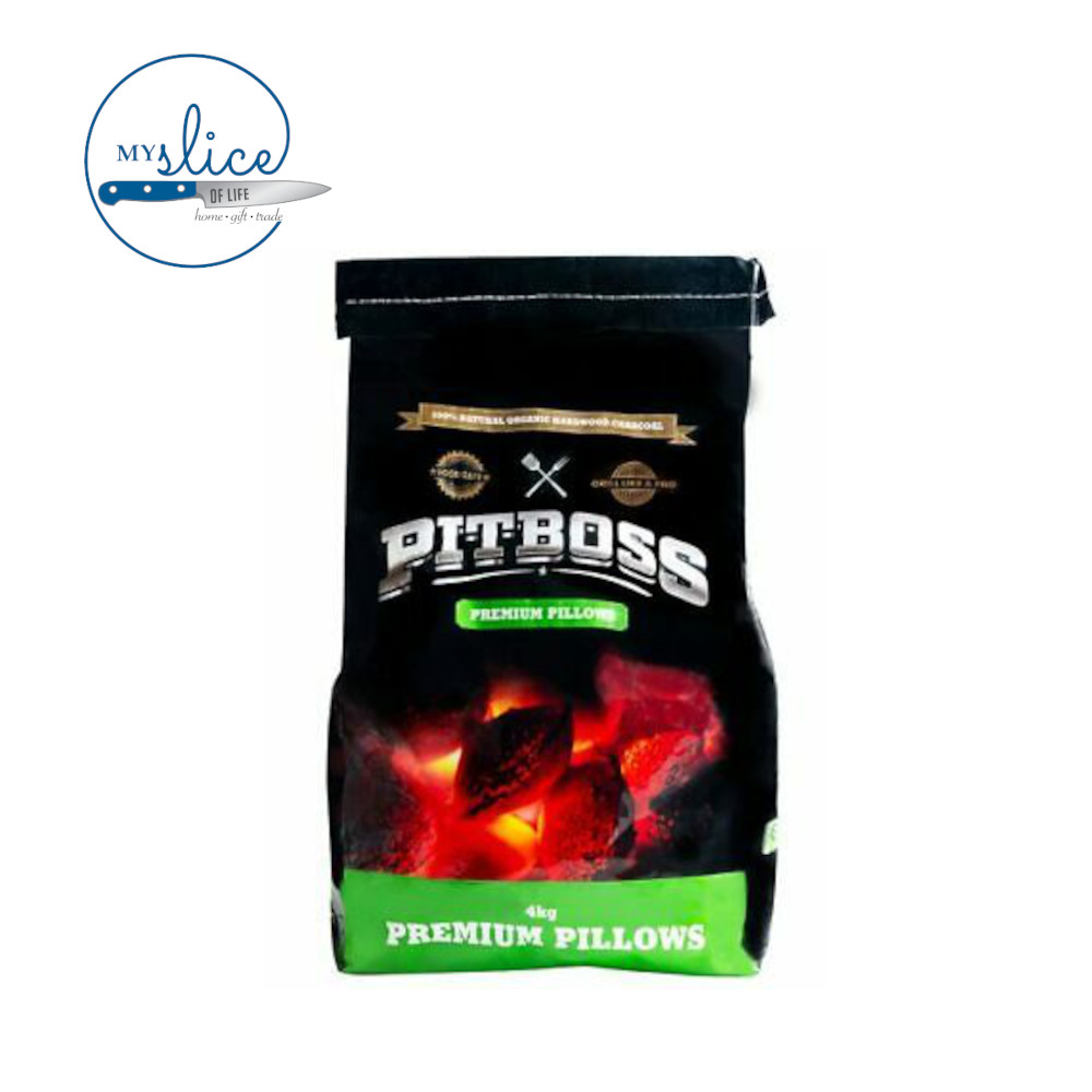 Pitboss Premium Grade Pillows