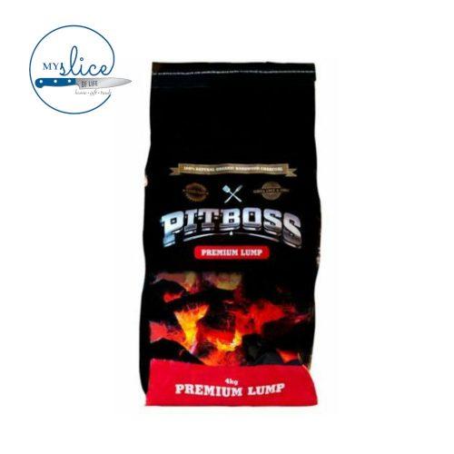 Pitboss Premium Lump Charcoal 4kg