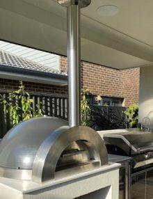 Zesti Wood Fire Pizza Ovens ZRW1100 (1)