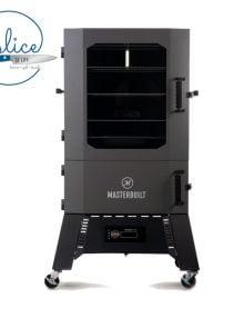 Masterbuilt 40 Digital Charcoal Smoker (1)