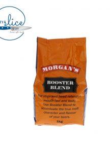 Morgans Booster Blend