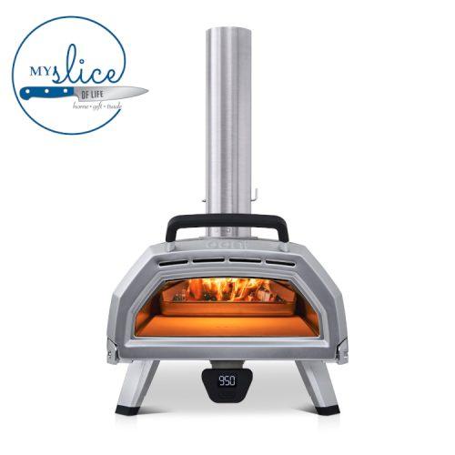 Ooni Karu 16 Pizza Oven (3)