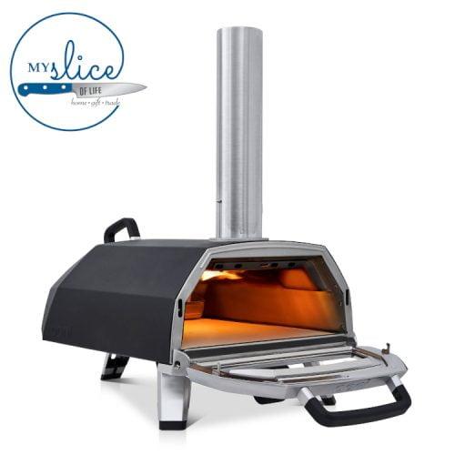 Ooni Karu 16 Pizza Oven (4)