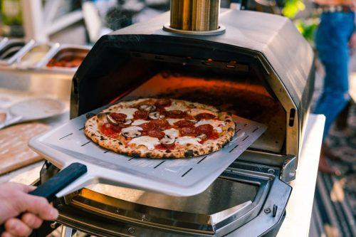 Ooni Karu 16 Pizza Oven (6)