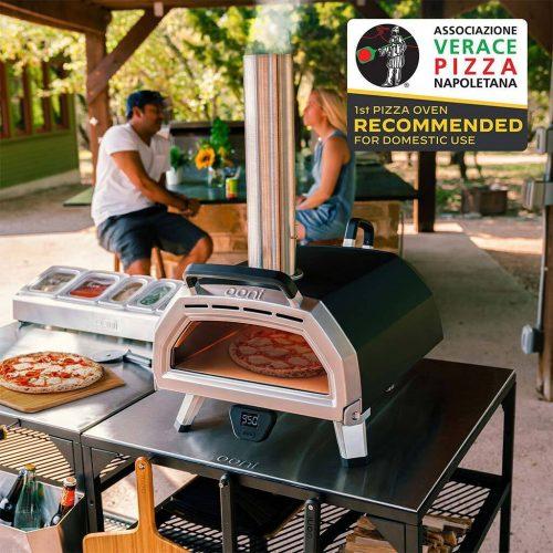Ooni Karu 16 Pizza Oven (7)